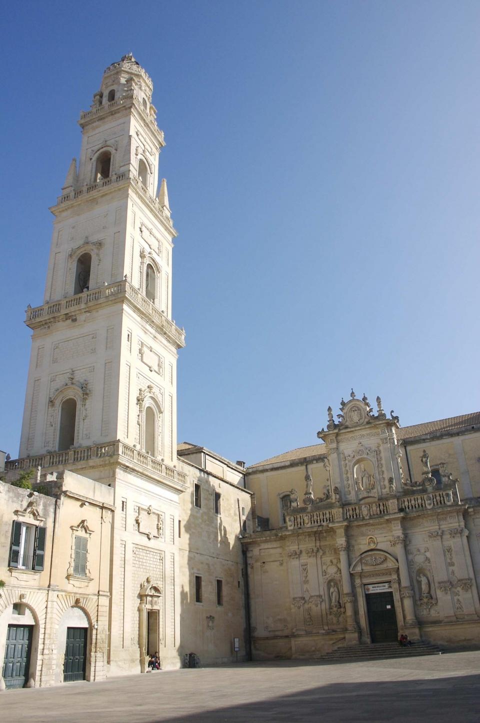 Jumpytravel - Lecce Servizio di guida turistica per Lecce ...